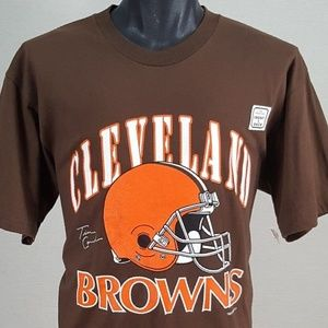 Sport Attack Shirts - 1999 Cleveland Browns Tim Couch Jersey T Shirt L f4215ee42